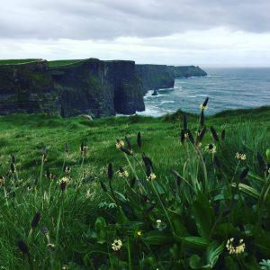 Fantasy Aisle, Cliffs of Moher, Ireland
