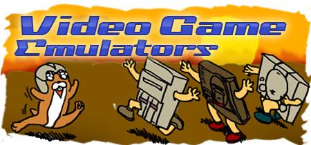 Are Video Game Emulators Legal American Studies Media Culture