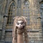 fantasycreations fantasie sprookjes poppen wezens figuren droom magie kunst ooak art dolls creatures fairy tale magical imagination dream