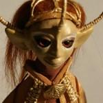 sweet Doll Fantasy Creations Marjet Janmaat