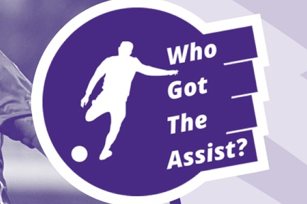 Who Got The Assist?