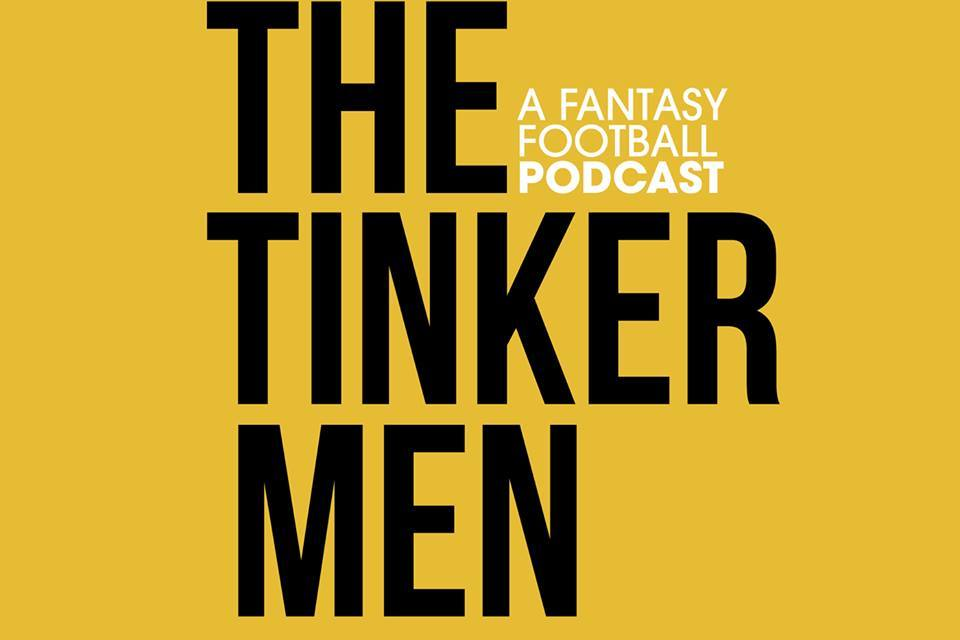 TheTinkerMen Podcast