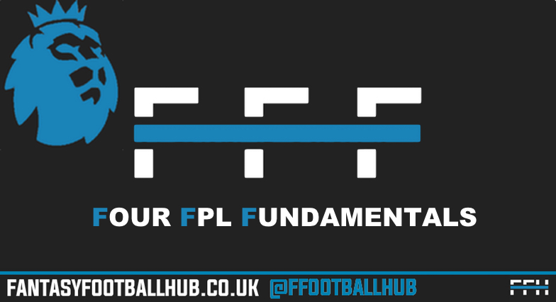 Four FPL Fundamentals GW15