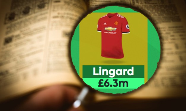 Fantasy Premier League: Attention to Details