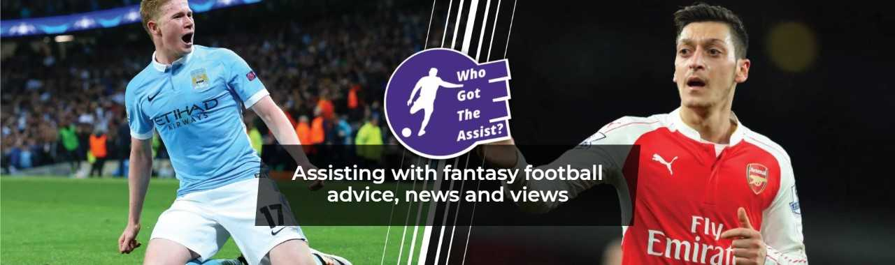 Who Got The Assist? FPL Podcast – 2018/2019