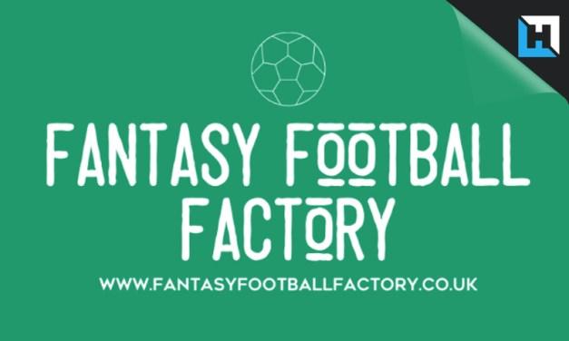 Fantasy Football Factory