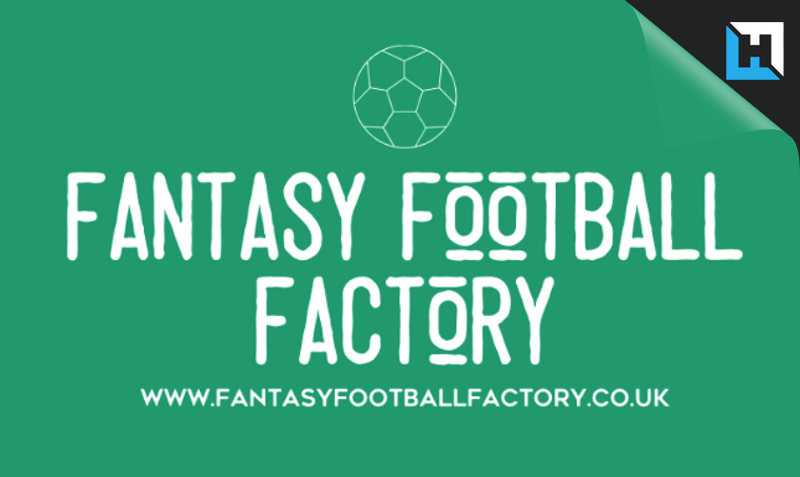 Fantasy Football Factory