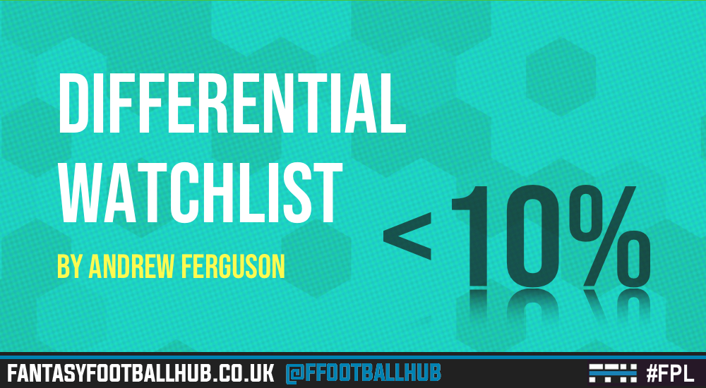 Differential Watchlist – FPL Tips GW5