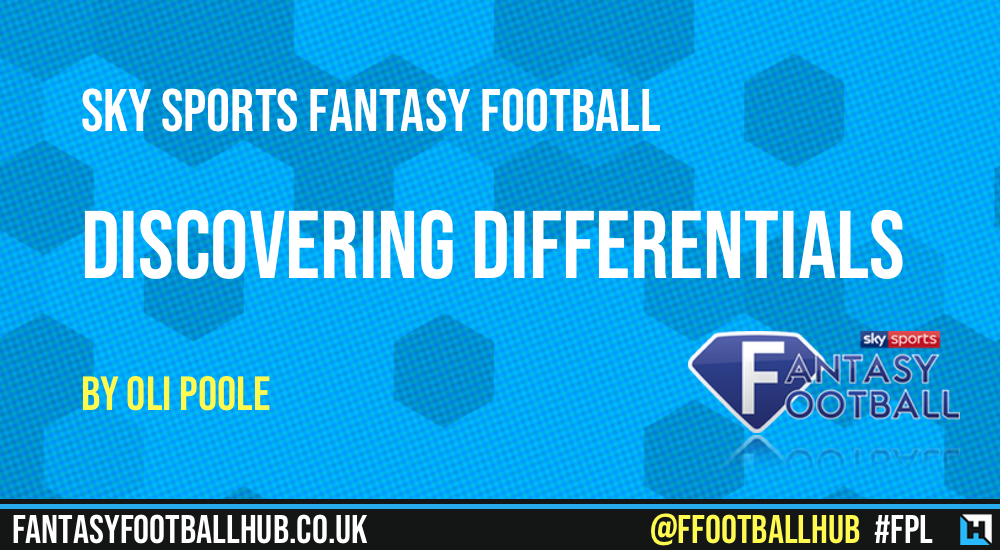 Sky Sports Fantasy Football Tips – Discovering Differentials GW27