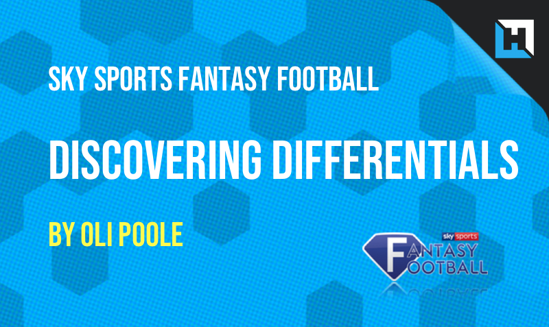 Sky Sports Fantasy Football Tips – Discovering Differentials GW35