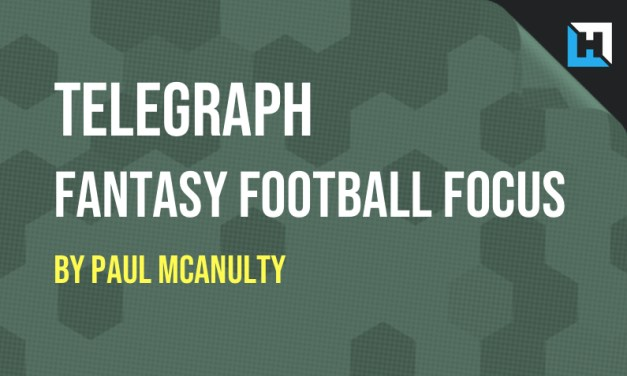 NEW Game Format – Telegraph Fantasy Football