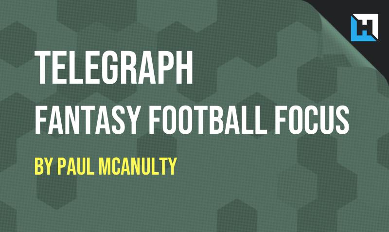 NEW Game Format – Telegraph Fantasy Football