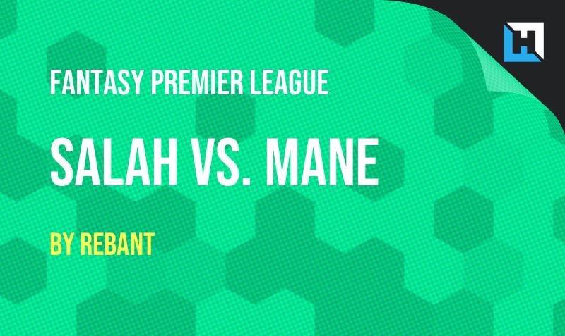 Salah or Mane? FPL Comparison 2019/2020