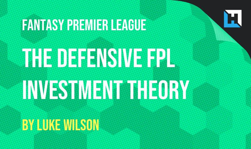 The Defensive FPL Investment Theory
