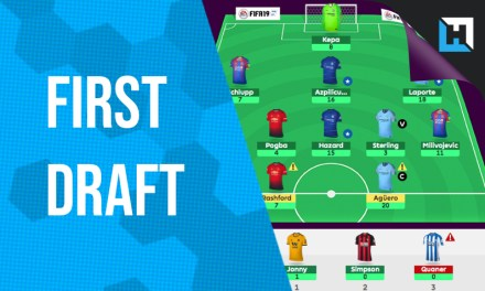 FPL YouTube Video – First Draft