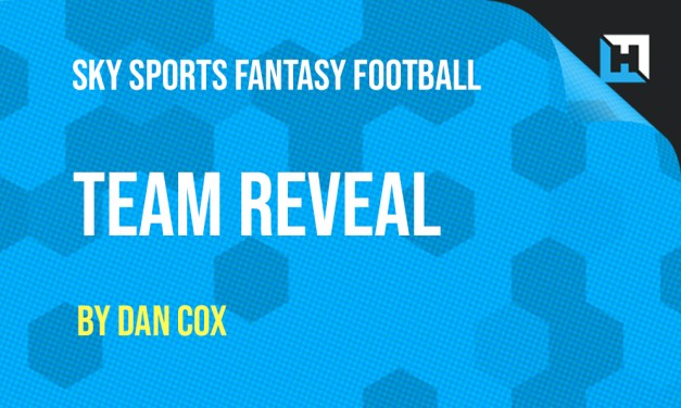 Last Minute Sky Fantasy Team Reveal