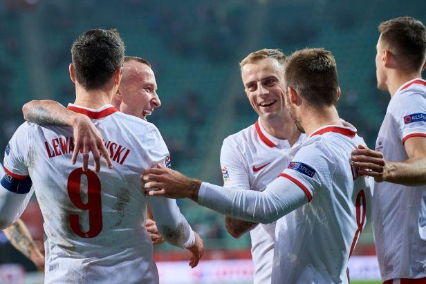 Euro 2020 Fantasy Football Tips - Team Previews - Group E - Poland -  Fantasy Football Hub