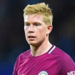 Pinky and Debruyne
