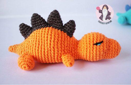 baby t-rex orangeade
