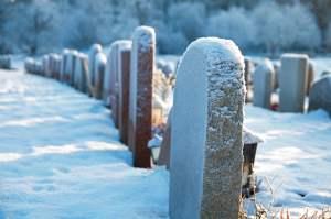 What Do Death Dreams Mean?