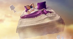 Truth of Lucid Dreaming