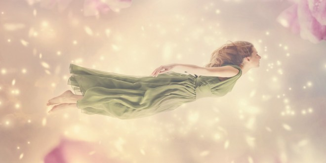 Dreams and How to Interpret Them and Embrace Them