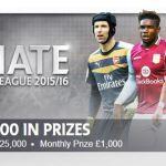 Ultimate Fantasy Premier League, présentation complète
