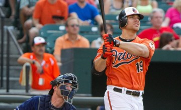 2017 Fantasy Baseball Week 11 Stock Report