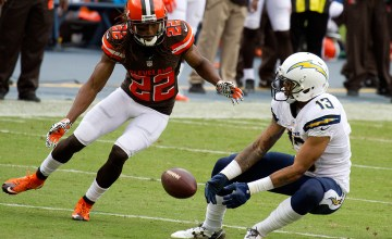 2017 Fantasy Football Wide Receiver Busts: Stay Away