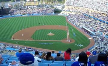 2017 Fantasy Baseball Week 20 Rookie Report: Bleeding Dodger Blue