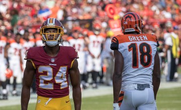 2018 Fantasy Football Wide Receiver Preview