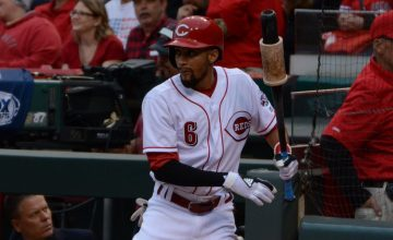2018 fantasy baseball overvalued outfielders