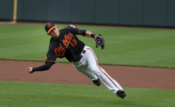 2018 Fantasy Baseball Third Base Preview