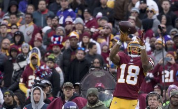 2018 Fantasy Football Wide Receivers Sleepers: Lucky Seven