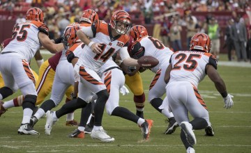 2018 Fantasy Football Week 3 Waiver Wire