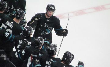 2019 Fantasy Hockey Week 14 Planner