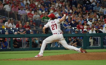 2019 Fantasy Baseball Starting Pitching Preview