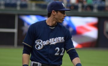2019 Fantasy Baseball Outfield Preview