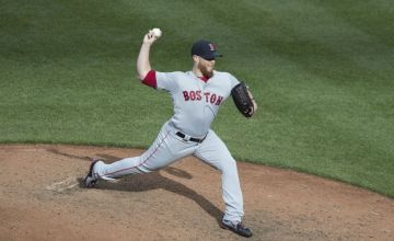 Chicago Cubs Sign Craig Kimbrel