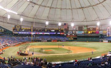 2021 Fantasy Baseball StatsCast Deep Dive: Tampa Bay Rays