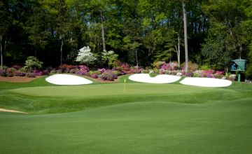 2021 Masters ThriveFantasy Prop Bets Picks