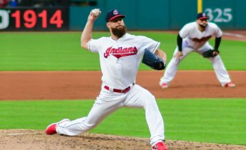 2019 Fantasy Baseball Injury: Corey Kluber Broken Arm