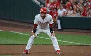 2021 Fantasy Baseball Statcast Deep Dive: Cincinnati Reds
