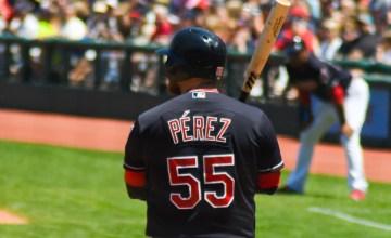 2019 Fantasy Baseball Roberto Perez