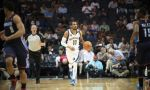 Grizzlies Trade Mike Conley to Jazz