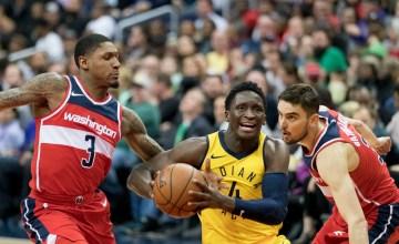 2019-20 Fantasy Basketball Shooting Guard Preview