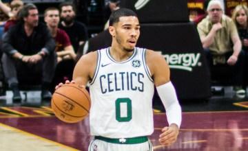 2019-20 Fantasy Basketball Small Forward Preview