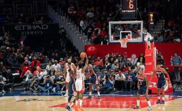 FantasyDraft NBA DFS 11-6-19 GPP Plays