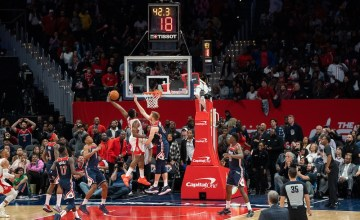 NBA DFS 11-11-19 Value Plays