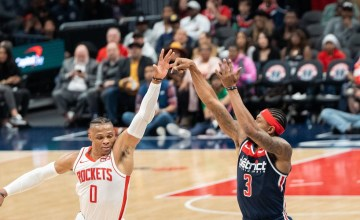 Fantasy Basketball Week 8 Waiver Wire